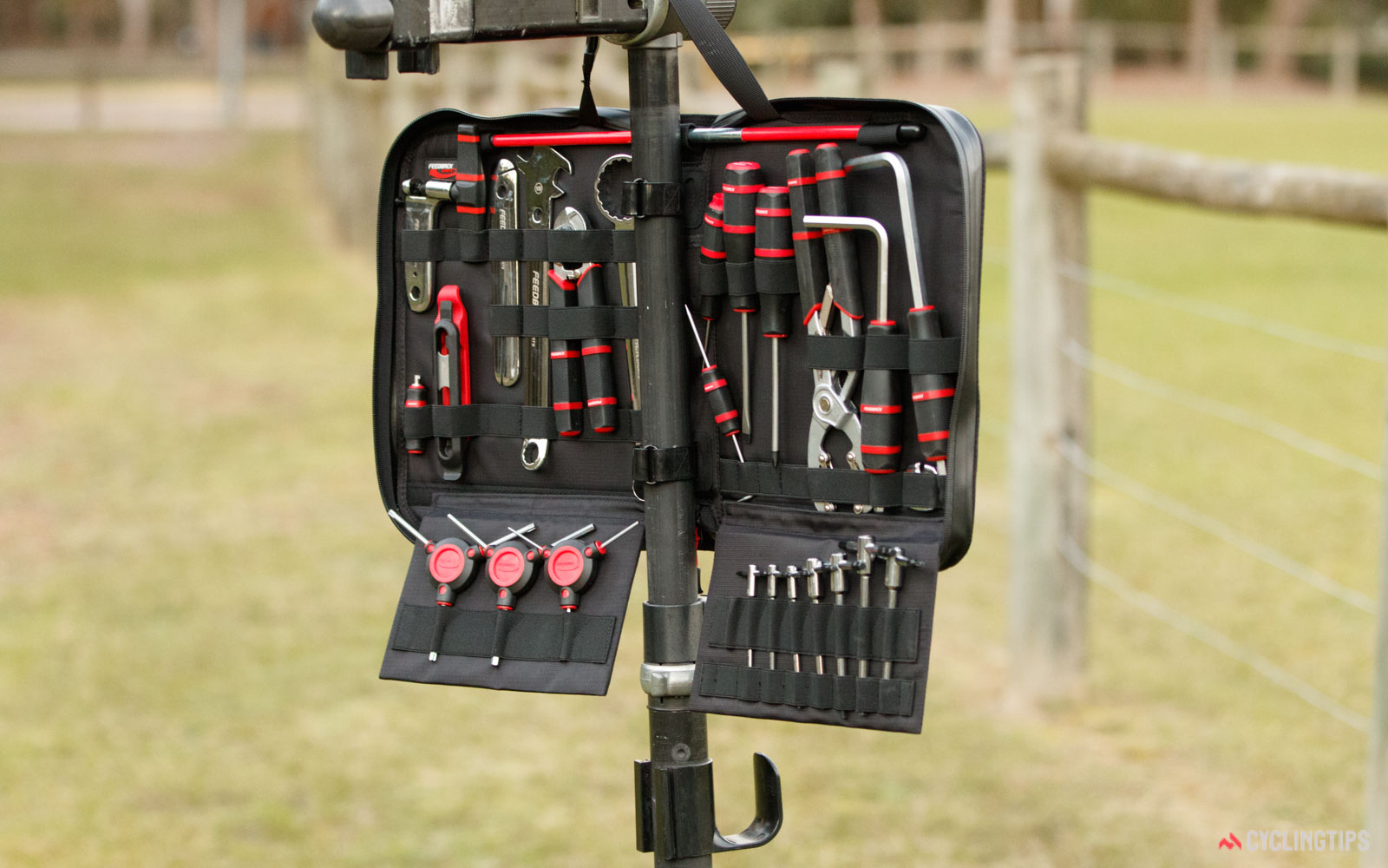 Feedback Sports Team Edition Bicycle Tool Kit